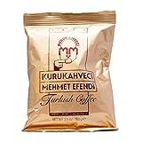 Café turco Mehmet Efendi 100g (2 paquetes)