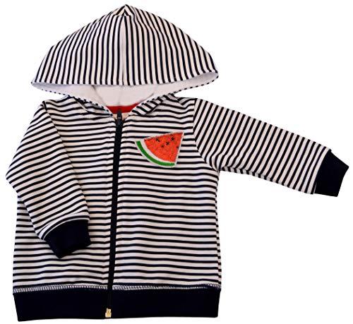 Karen babykleding hoodie pullover capuchon jongens meisjes hooded pullover dinosaurus strepen