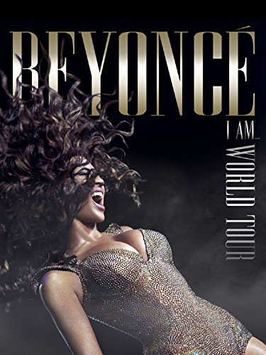 Beyonce - I am World Tour