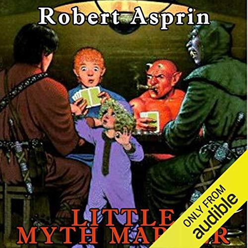 Little Myth Marker Titelbild