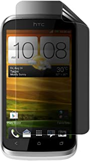 Celicious Privacy Plus 4-Way Anti-Spy Filter Screen Protector Film Compatible with HTC Desire X