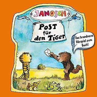 Post für den Tiger Titelbild