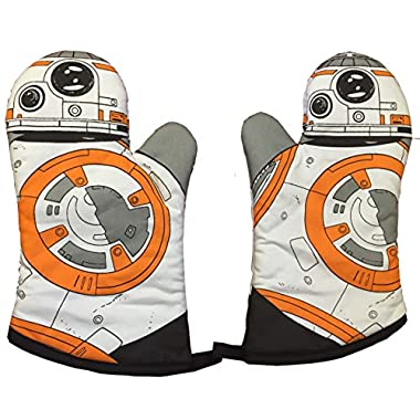 Star Wars BB-8  Oven Mitts - Set of 2