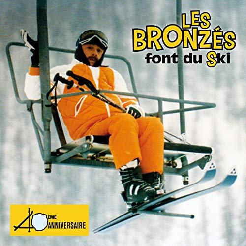 Les bronzés font du ski (40ème anniversaire)
