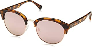 HAWKERS Classic Rounded Gafas de sol Unisex Adulto