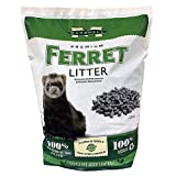 Marshall Premium Litter for Ferrets and Small Animals, 50lb