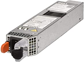 Dell 350W Redundant Power Supply for PowerEdge R320 R420 Server PN: Y8Y65 9WR03 P7GV4 (Certified Refurbished)