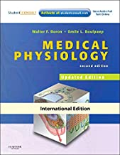 Medical Physiology, Updated Edition, International Edition: with STUDENT CONSULT Online Access
