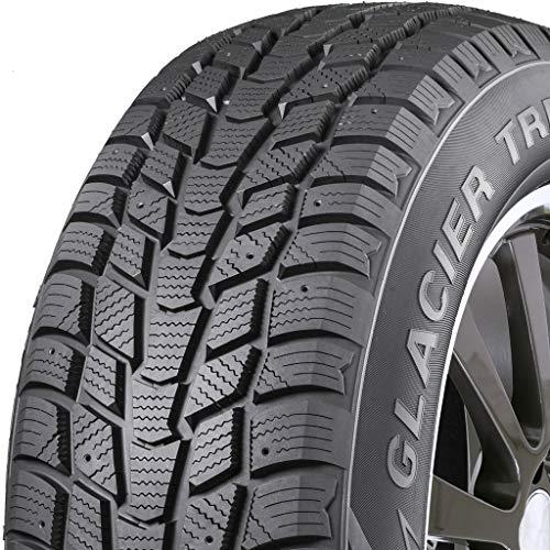 Mastercraft Glacier Trex Winter Tire - 205/55R16 94H