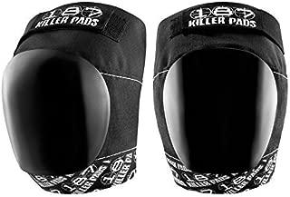 187 Killer Pro Knee Pads,  Small,  Black / White