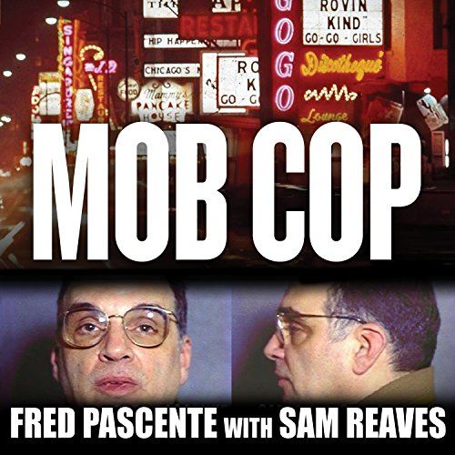 Mob Cop cover art
