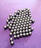 49 bolas de acero de tungsteno, 492 bolas de acero de tungsteno, 494 bolas de aleación 495, 496 bolas de acero de aleación 498 499 mm-5 mm cada uno