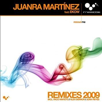 Rescue Me (feat. Ekow) [Remixes 2009]