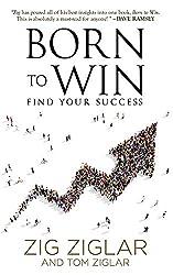 Books By Zig Ziglar - Born To Win
