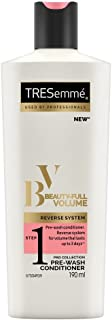 TRESemme Beautiful Volume Conditioner, 190ml
