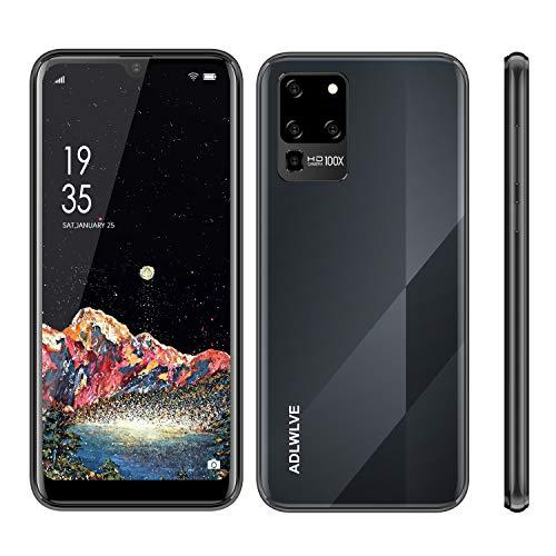 4G Smartphone Offerta del Giorno,3GB RAM/32GB ROM,6.3 Pollici Waterdrop Android 9.0 Cellulari e Smartphone 8MP Fotocamera Telefono Cellulare con Wifi Dual SIM 4600mAh Cellulare Offerta