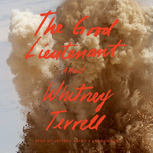 The Good Lieutenant audiobook cover art