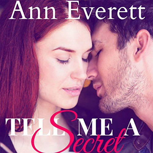Tell Me a Secret cover art