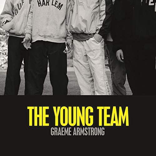 The Young Team cover art