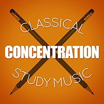 Classical Concentration Study Music