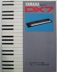 Yamaha DX7 SYSEX