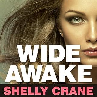 Wide Awake audiobook cover art