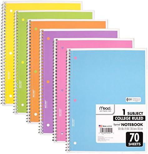School notebooks online