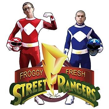 Street Rangers