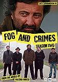 Fog and Crimes: Series 2 (DVD)