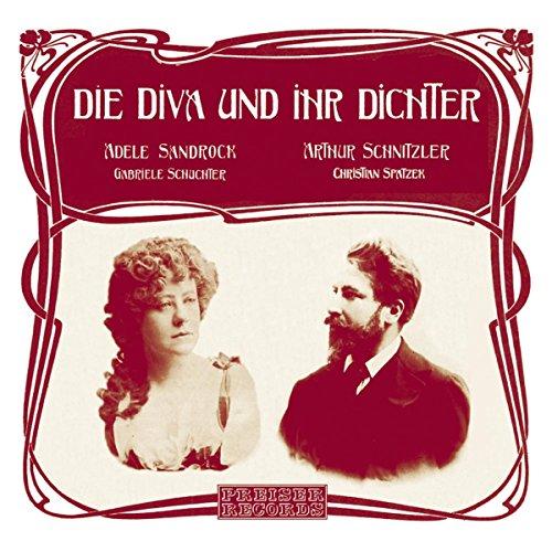 Die Diva und ihr Dichter audiobook cover art