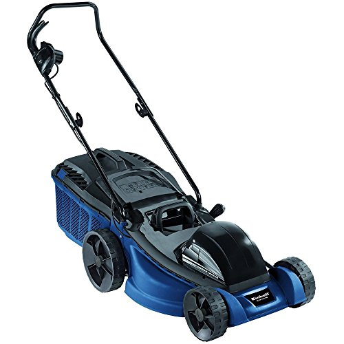 Einhell BG-EM 1743 HW Manual Lawn Mower 1700 W – Lawn mowers (Manual...