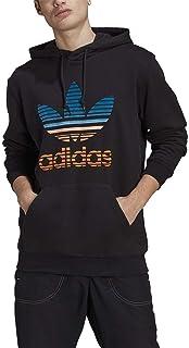 adidas Men's Tref Ombre Hd Sport Jacket