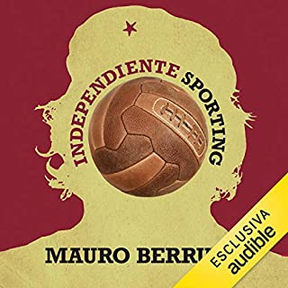 Independiente Sporting copertina