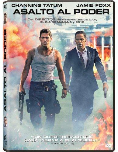 Asalto Al Poder [DVD]