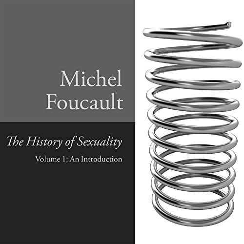 The History of Sexuality, Vol. 1 audiobook cover art