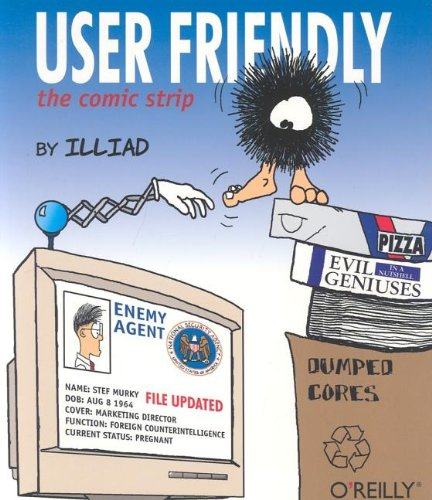User Friendly (Hors Coll Us)