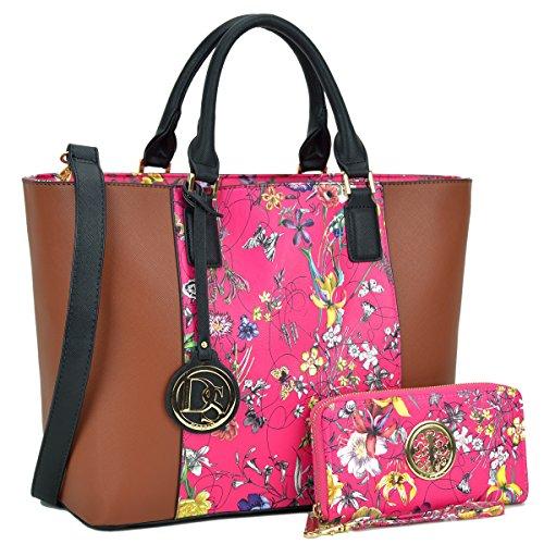 Women Large Tote Bags Designer Handbags and Purses Laptop Shoulder...