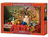 Castorland 300570 Tavola di Capri - Puzzle (3000 piezas)