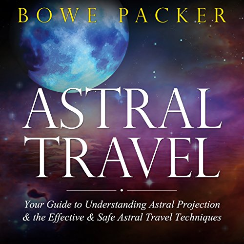 Astral Travel cover art