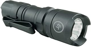 Crimson Trace CWL-300 200 Lumen CREE LED Handheld Flashlight - 3.5 inches long and weighing only 2.54 ounces