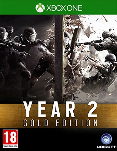 Rainbow Six Siege: Season 2 - Gold Edition