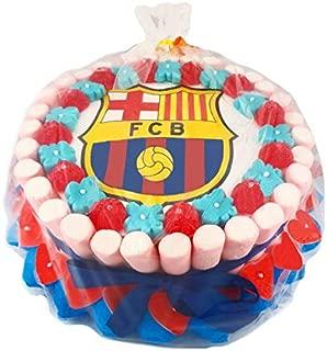 Mejor Tarta Fc Barcelona de 2020 - Mejor valorados y revisados