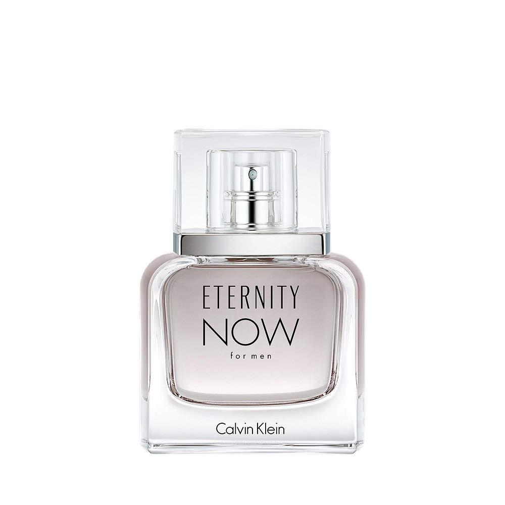Calvin Klein Eternity Now Men Agua de Tocador - 30 ml