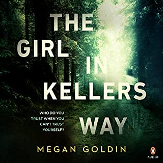 The Girl in Kellers Way cover art