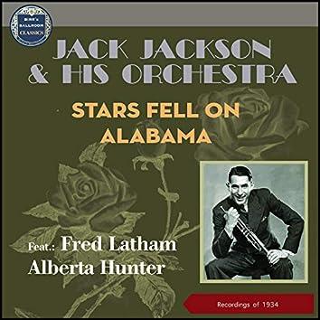 Stars Fell On Alabama (Recordings of 1934)