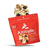 Mountain Magic Trail Mix, No Added Sugars, Dried Fruit and Mixed Nuts Healthy Snacks, Hiking Snacks and Office Snacks, Snack Pack of 1 x 5oz - Altitude Snacks