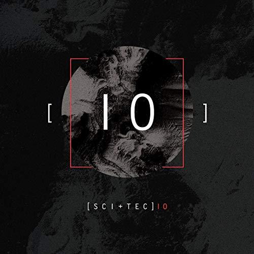 10 Years of Sci+Tec [Vinyl LP]