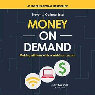 Money on Demand cover art