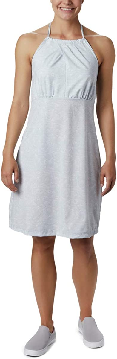 Columbia Women's Limited time for free shipping Armadale II Dress Halter Top Super-cheap