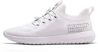 ONEMIX Men's Women's Slip On Walking Shoes Lightweight Workout Fashion Sneakers